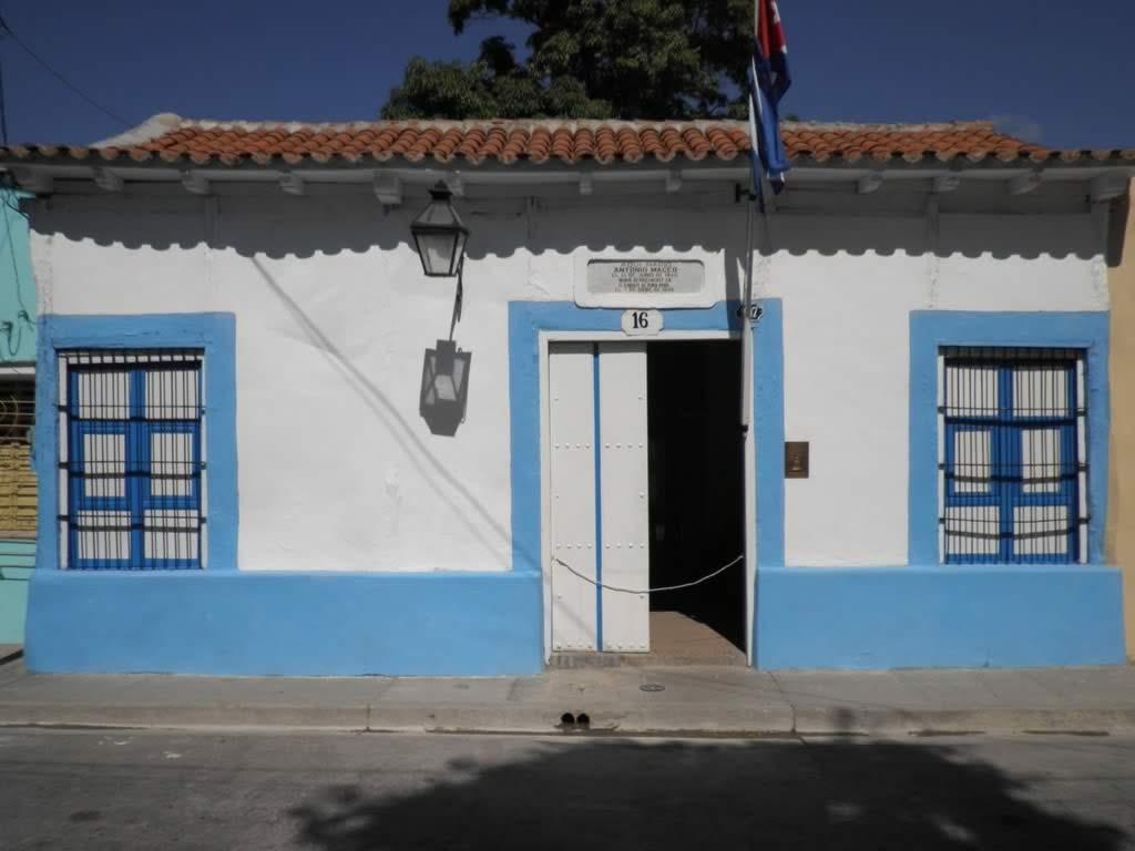 House Museum Antonio Maceo, Santiago de Cuba