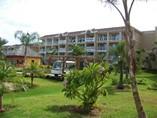 Varadero - Hotel Iberostar Laguna Azul - Gardens