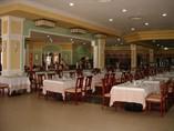 Restaurante buffet del Hotel Iberostar Laguna azul
