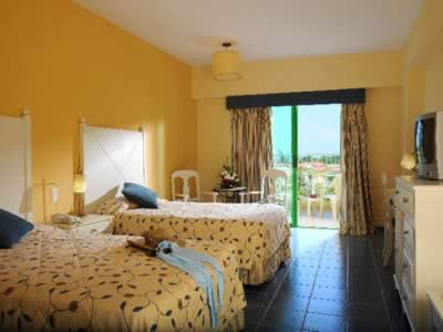 Hotel Iberostar Tainos - standard room