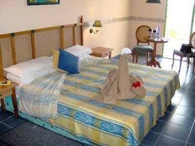 Hotel Iberostar Tainos - habitacion estándar