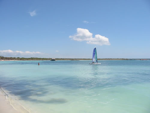 Isle of Youth - Cayo Largo, Cuba