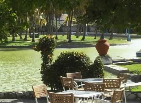 Parque Josone, Varadero, Cuba