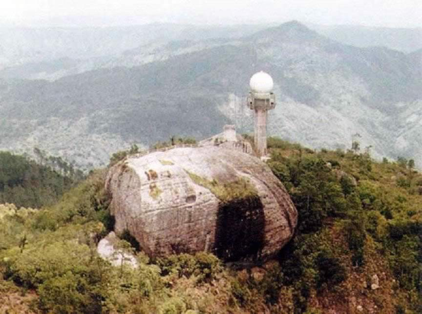 The Great Stone Park (1125 meters high above sea ) Picture 0