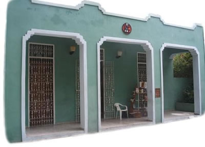 Las Tunas and Covarrubias, Cuba