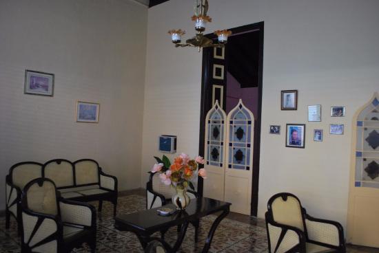 Restaurante Los Hermanos, Gibara, Holguín