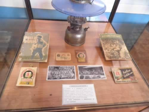 Museo Provincial de santi spiritus, Cuba