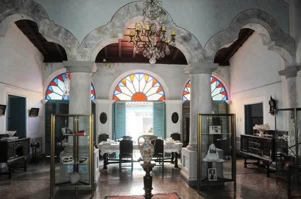 Provincial Museum of Sancti Spíritus, Cuba