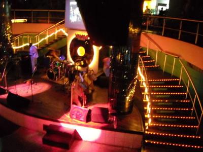 Mambo club, Varadero,Cuba