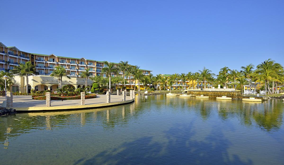 Hotel Melia Las Antillas, Varadero