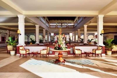 Hotel Memories Paraiso Azul, Cayo Santa María