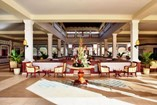 Memories Paraiso Azul Beach Resort Lobby