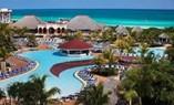 Memories Paraiso Azul Beach Resort Pool