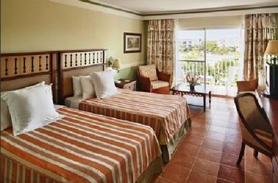 Memories Paraiso Azul Beach Resort Habitacion