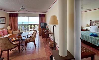 Hotel Memories Paraiso Azul Room, Cayo Santa María