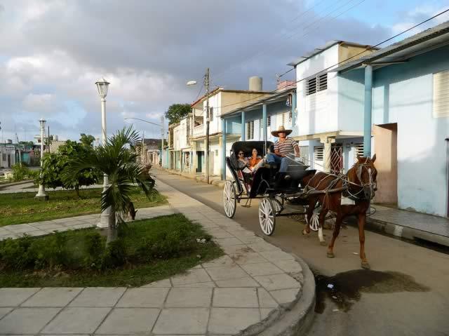 Moron, Ciego de Avila, Cuba