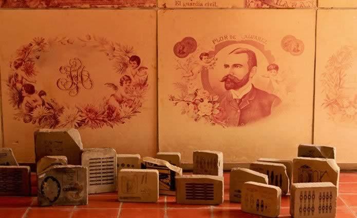 Museum of Cigars, Havana, Cuba