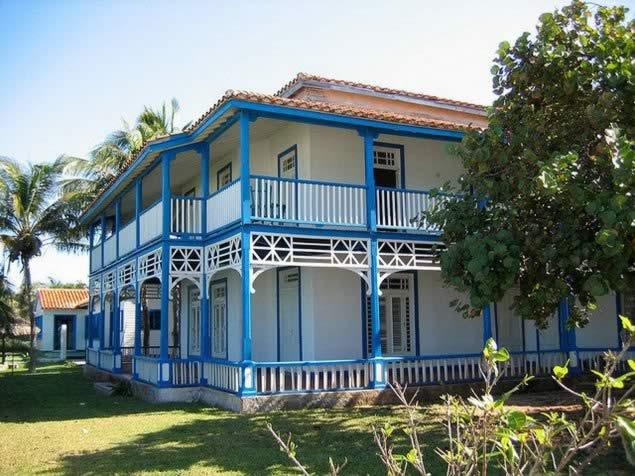 Museum of Municipal History, Varadero, Cuba