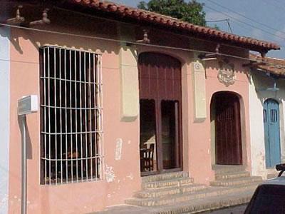 Restaurante El Ovejito, Camaguey, Cuba