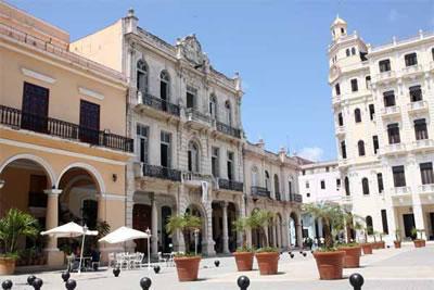 Habana Vieja - La Habana, Cuba.