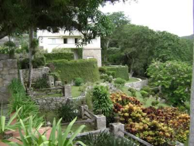 Orquidiario of soroa, Pinar del Rio, Cuba