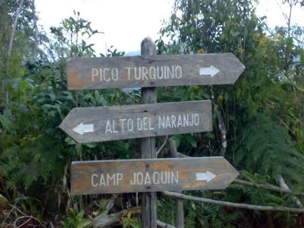 Turquino Peak,Granma, Cuba
