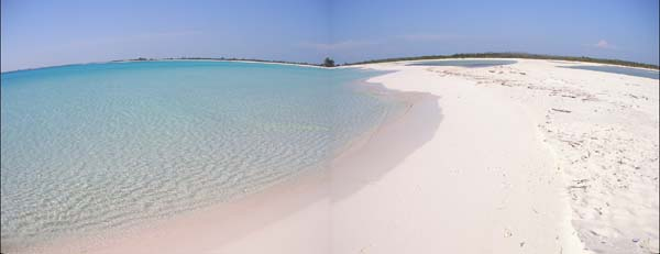 Lindamar Beach