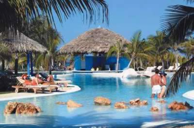 Pool - Hotel Paradisus Varadero