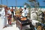 Hotel Paradisus Varadero - Beach Grill