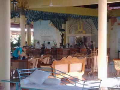 Vista del Hotel Paradisus Varadero, Cuba