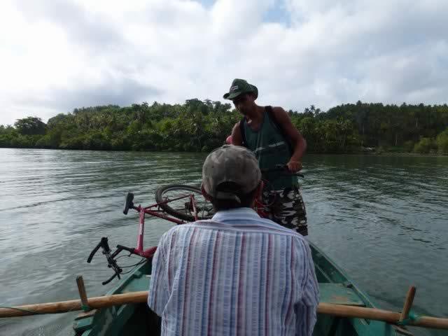 Majayara Natural Park, Baracoa, Cuba