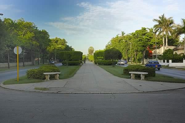 5th Avenue, Havana, Cuba