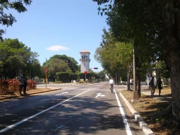 5ta Avenida, La Habana, Cuba