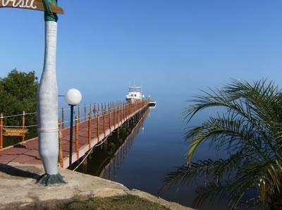 Pinar del Río, Cayo Levisa, Cuba