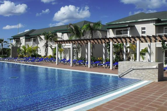 Ocean Varadero El Patriarca hotel pool