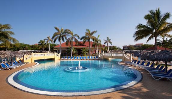 Memories Varadero hotel pool