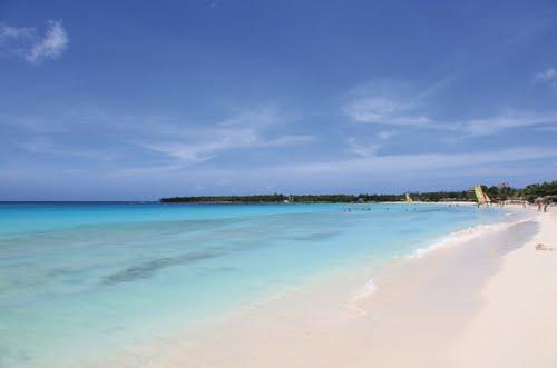Cuba Attractions Playa Pesquero