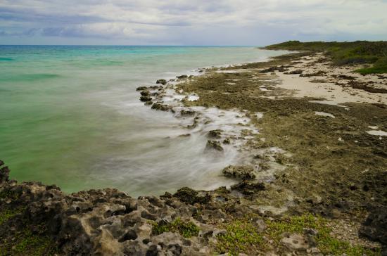 Playa Prohibida, Cayo Coco, Cuba