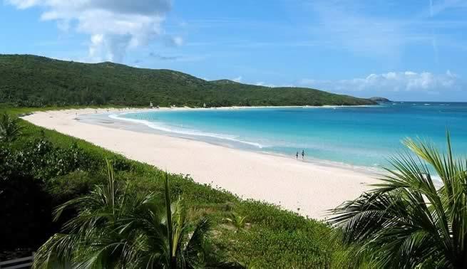 Playa Flamenco, Cayo Coco & Cayo Guillermo, Cuba