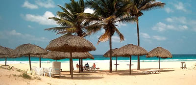 Eastern Havana Beaches, Cuba