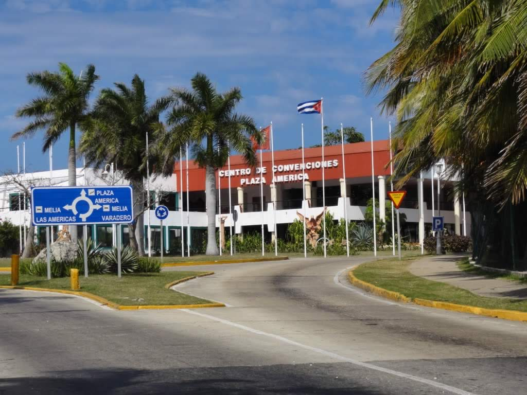 Plaza America Convention Center, Varadero