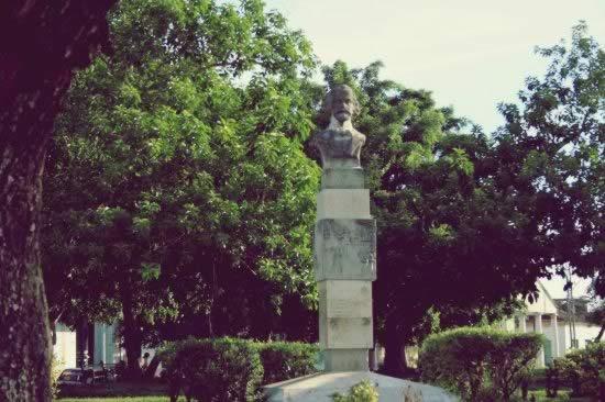 Plaza San Jose, Holguin, Cuba