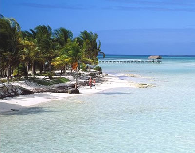 Hotel Pullman Cayo Coco Beach
