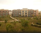 View of hotel Pullman Cayo Coco
