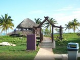Hotel Pullman Cayo Coco Way to the beach