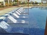 Piscina del hotel Pullman Cayo Coco