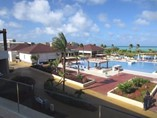 Pool of hotel Pullman Cayo Coco