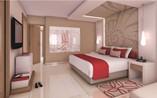 Room of hotel Pullman Cayo Coco