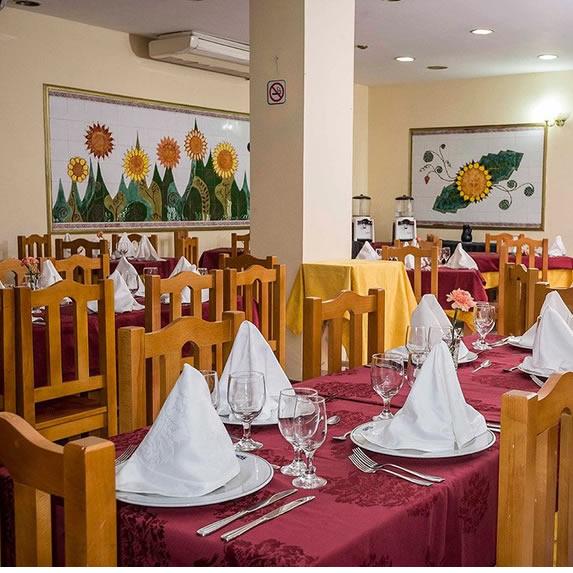 Hotel Restaurante