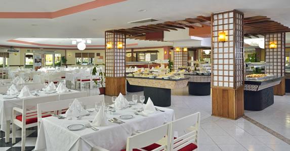 Los Tainos buffet restaurant
